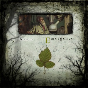 Emergence Album Art