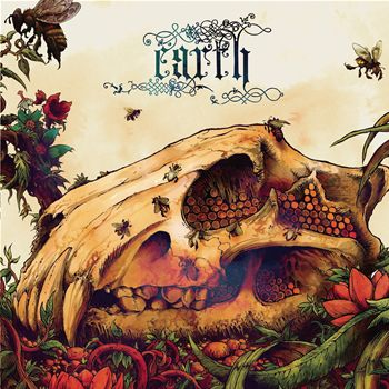 Earth, Bees Made Honey In The Lions Skull
