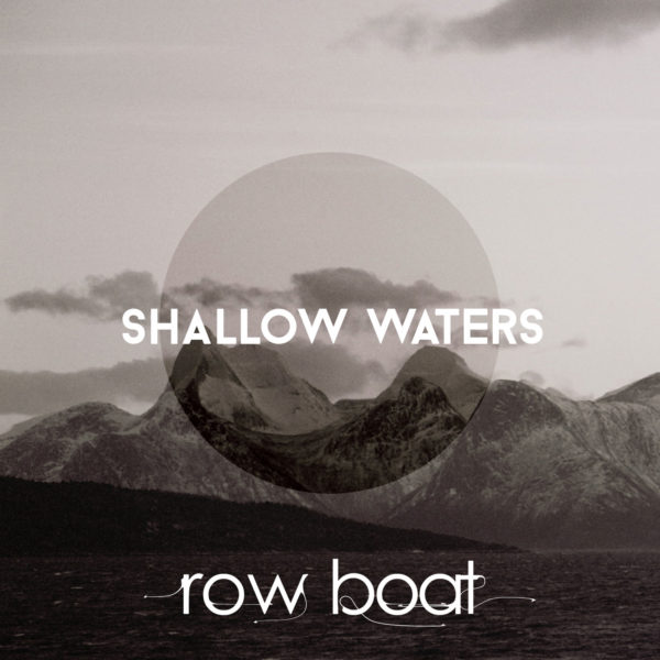 Shallow Waters cover by Daniel Tuttle