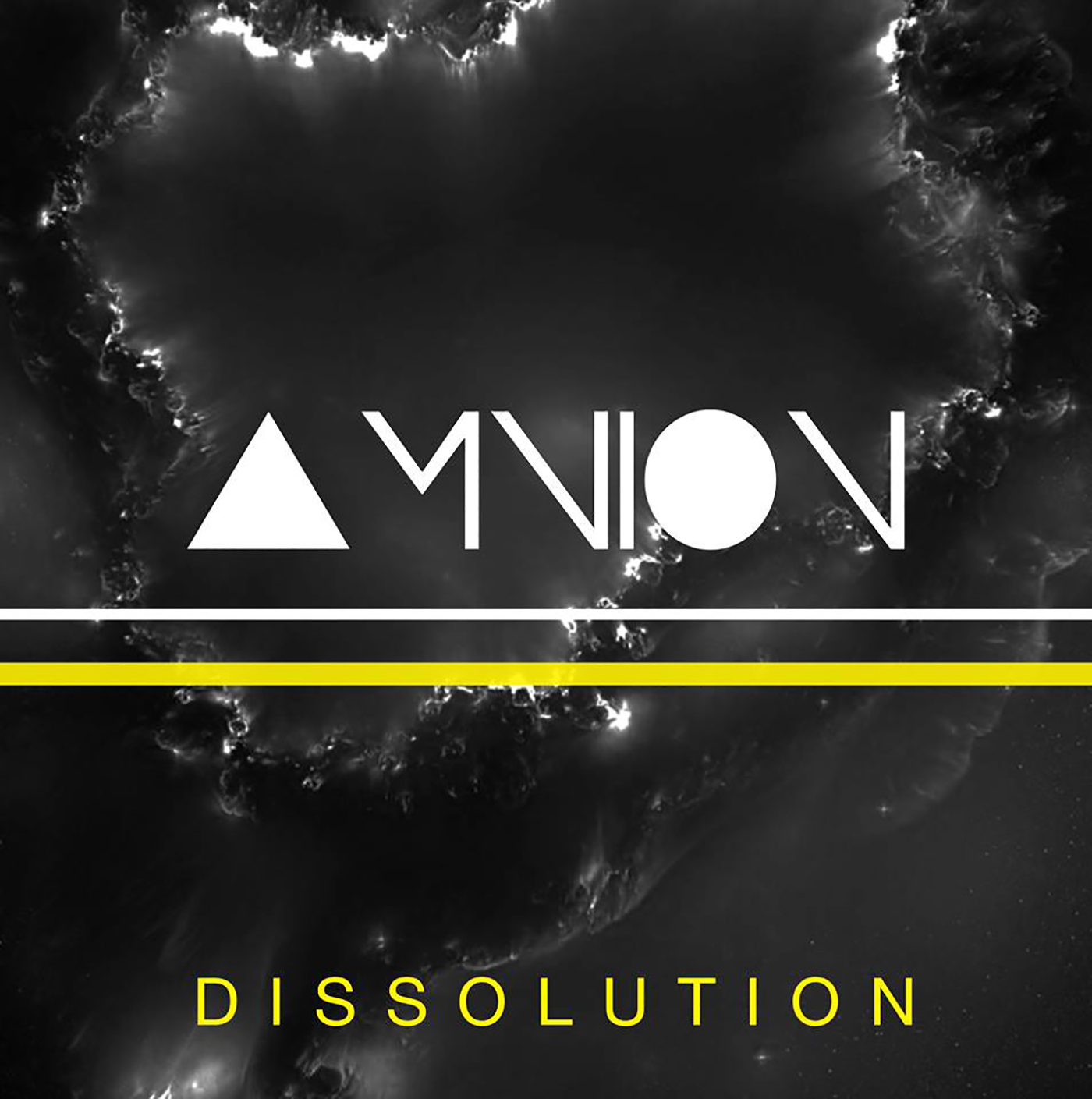 Dissolution front cover