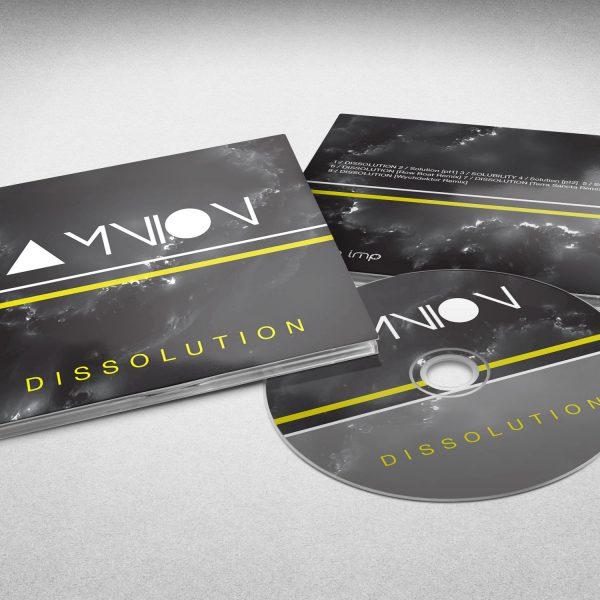 "AMNION's ""DISSOLUTION"""