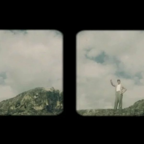 Stereoscope Preview
