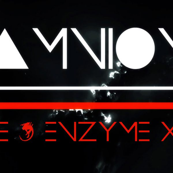 AMNION Live at EnzymeXVIII