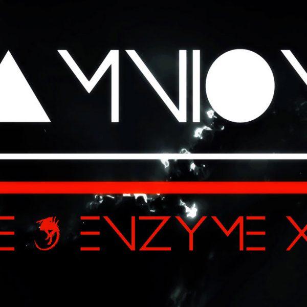 AMNION Live at EnzymeXVIII