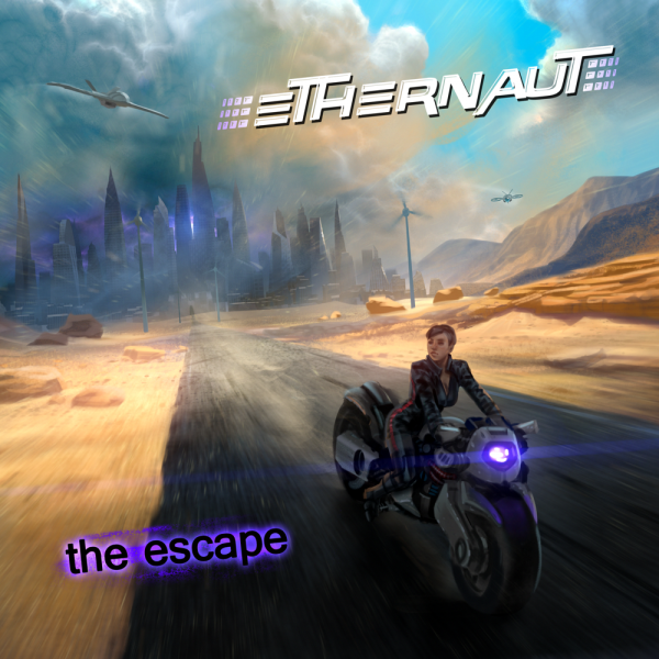 Ethernaut - The Escape