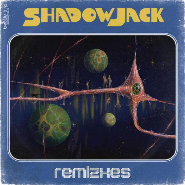 ShadowJack - Remizxes